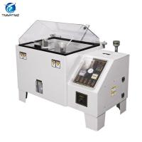 Manual / Automatic Control Salt Spray Test Chamber No Leakage For Lubricating Grease Manufactures