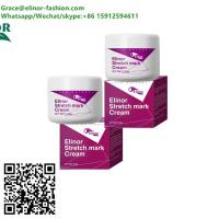 Natural organic private label Best Elinor stretch mark removal creams! Manufactures