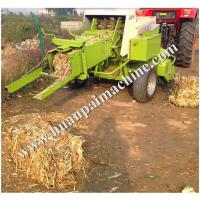mini square hay baler with price Manufactures