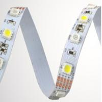 RGB&WW SMD 5050 60leds/m led strip waterproof Manufactures