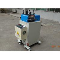 Quality 2 Section Type Strip Straightening Machine for Continuous Coil / Separate Plate Metal Sheet for sale