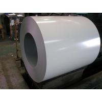 hot dip galvanized / galvalume Pre painted steel coil Manufactures
