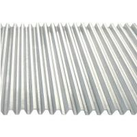 China Durable 3003 H14 Aluminium Roofing Sheet Corrosion Resistant For Construction on sale