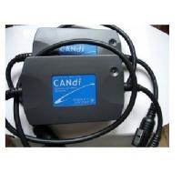 Auto Diagnostic Cable , CANDI Interface For GM Tech 2 Flash / OBD Adapter Manufactures