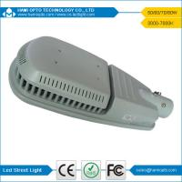 50 Watt Ra80 Outdoor Led Street Light / Led Steetlight For Road / Bridge , AC85-265V Manufactures
