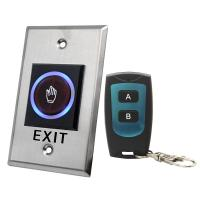 Buy cheap No Touch Button with Remote Control from wholesalers