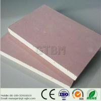 2015 new style gypsum board Manufactures