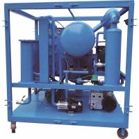 High Quality Made by JUNSUN Insulating Oil Purifying & Filtering and Treatment Plant Manufactures