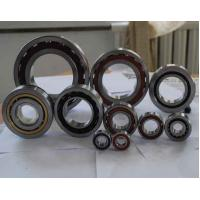 7001C NSK anti friction bearings Angular Contact with 28mm OD , ABEC-5 Manufactures