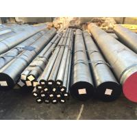 China OEM ODM Tool Steel Rod Forged Steel Bars 1.2080, 1.2311, 1.2312, 1.2316, 1.2343 on sale
