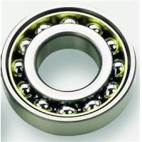 Single Row Angular Contact Ball Bearings 7202C Manufactures