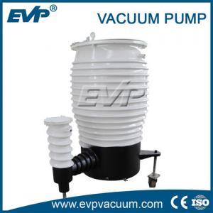 China High temperature oil pump, oil diffuser, diffusion vacuum pump on sale