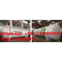 factory sale LPG storage tanker for dimethyl ether, gas cooking propane storage tank for sale, propane gas tank for sale Manufactures