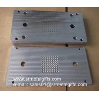 CNC machined Die and Mould Manufacturer in China, CNC machining aluminum molds Manufactures
