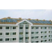 Solar Water Heating Project Manufactures