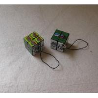 Rubic Cube Keyring Manufactures