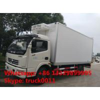 Dongfeng  4*2 LHD/RHD 30,000 baby chick transported truck for sale, hot sale dongfeng brand 4*2 day old chick truck Manufactures