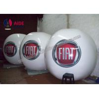 Commercial Use Inflatable Advertising Balloons Custom Blow Up Displays Manufactures