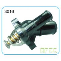 Car Spare Parts Cooling System Thermostat For Car Radiator 12 Months Warranty Manufactures
