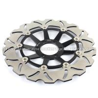 CBR1100XX CB 1300 Motorcycle Brake Disc Rotor For Honda Spare Parts 310mm