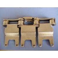 Hercules Steel Connecter Link Stenter Chains For Dyeing Dnd Finishing Machinery Manufactures