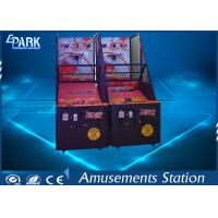 Buy cheap Metal Material Basketball Shooting Game Machine 12 Months Warranty from wholesalers