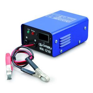 MA1210 12V/24V Portable Lead-acid Car Battery Charger Manufactures