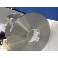 1050 1060 1100 Aluminium Strip / tape of 0.3mm and 0.5mm X 12mm/35mm for the battery cap / top Manufactures