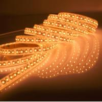 China Class-A SO-Series 600LEDs CRI>80 9.6W/m IP67 Waterproof 3528 LED Strip Light on sale