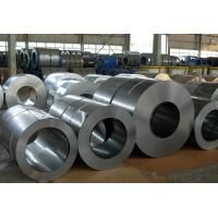 China 1000mm 1219mm Hot or Cold Rolled Steel Coil , 200 300 400 Series SS Coils JIS , AISI on sale