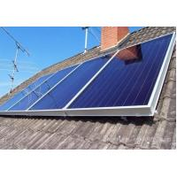 solar hot water panel Manufactures