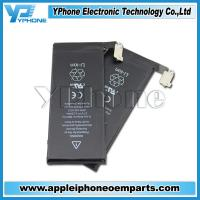 High Quality 3.7V Li - ion Black OEM Original New Spare Batteries For iPhone 5 Manufactures