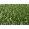 Environmentally Friendly Outdoor Artificial Grass No Infill Easy Installation Manufactures