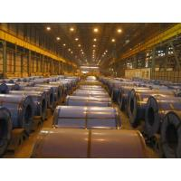 Buy cheap SPCD / SPCE / DC03 custom cut Deep Drawing Cold Rolled Steel Coils / Coil from wholesalers