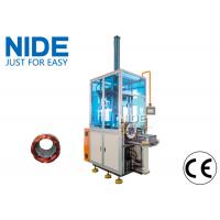 Hydraulic System Stator Wire Forming / Shaping Machine 380v 50 60hz 3.75kw Manufactures