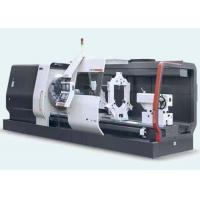 High Spindle Speed CNC Turning Lathe Machine With X/Z Axis Servo Motor Manufactures