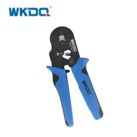 7AWG Hand Crimp Tools Carbon Steel Crimping Pliers 175mm Manufactures