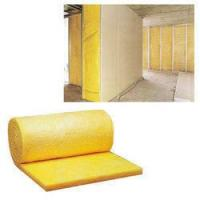 China Glass Wool for Insulation on sale