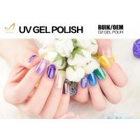 Nail Art Design Fast Dry Glitter Gel Nail Polish Colors No Yellowish Manufactures