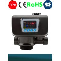 Runxin Multi-port Flow Filter Valve  Automatic Filter Control Valve F67B 4T/H Manufactures