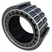 Quality 2rs PO P6 Brass Nylon cage Cylindrical roller bearings for agricultural for sale