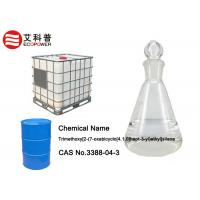 3388-04-3 Epoxy Silane Coupling Agent Improved Moisture and Corrosion Resistance Manufactures