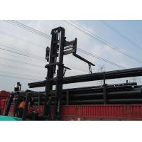 Boiler Cold Drawn Seamless Tube High Pressure Alloy Steel Material 4'' 114.3m SCH XXS Manufactures