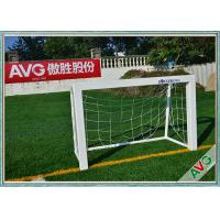 Football Training Products Inflatable Football Goal Mini Soccer Goal Posts Manufactures