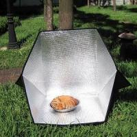 Solar Box Oven Manufactures