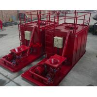 High flow rate jet mud mixer used in drilling mud sytem for sale in China Manufactures