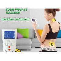 Body Massage Wireless Tens Unit 6 Massage Modes With 2 Big Pads / 2 Small Pads Manufactures