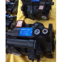 ITTY OEM V15 series hydraulic pump for sale,small hydraulic pump exporter of China Manufactures