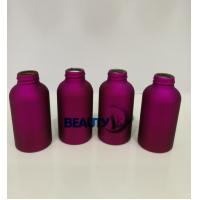 China Empty metal packaging Spray 25ml small face spray bottle with fine mist sprayer on sale