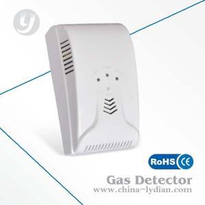 Hotel Alarm OEM Gas Detector Alarm CE , LPG Gas Detector Alarms Manufactures